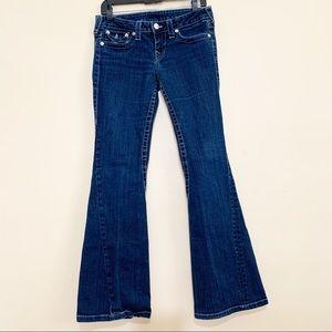True Religion Joey Bootcut Jeans Sz 29